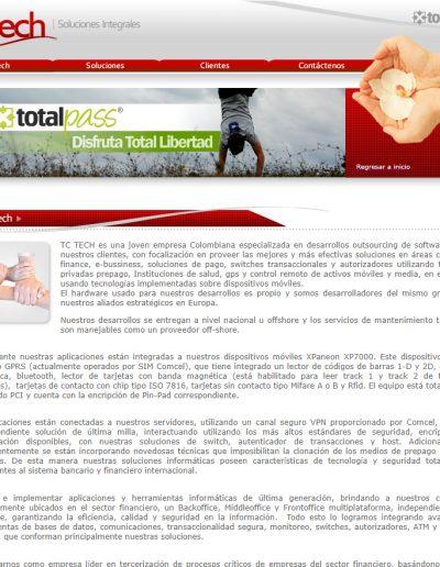 TCTech